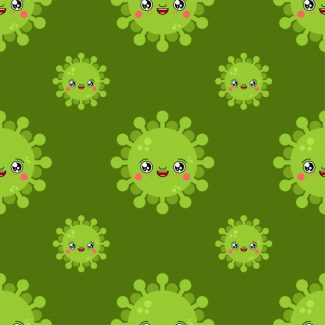 virus-kawaii-cute-cartoon-pattern-funny-infection-background_104374-5